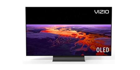 Análisis Televisor Vizio OLED 4K