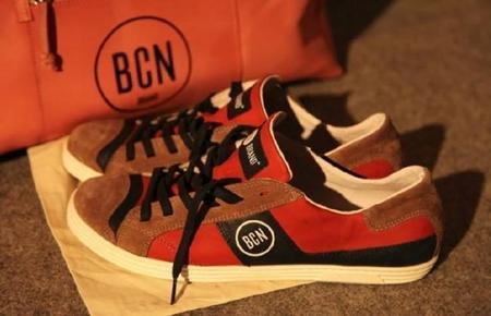 Novedad Bcn Brand