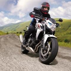 Foto 2 de 11 de la galería honda-cb-500f en Motorpasion Moto
