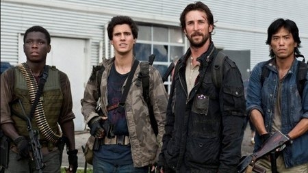 TNT renueva 'Falling Skies' para una segunda temporada