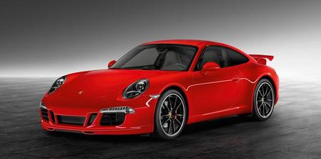 El Porsche 911 Carrera S llega a los 430 caballos