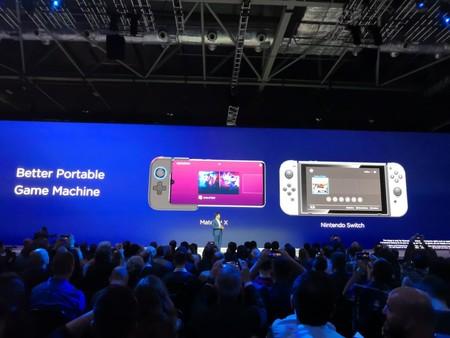 Huawei Mate 20x Gaming