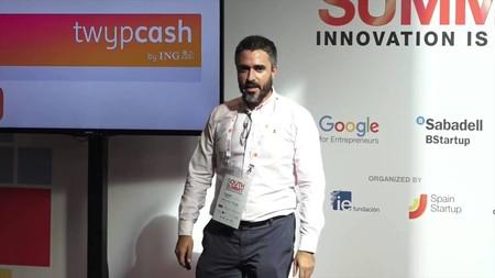 Gonzalo Caselles es Director de Medios de Pago de ING España y ha respondido a nuestras preguntas