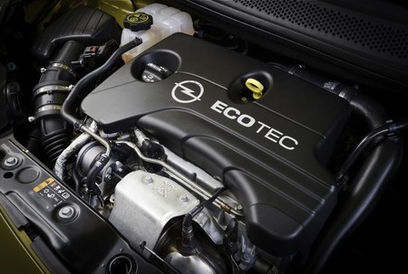 Opel Adam 1.0 Turbo