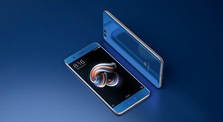 Oferta Flash: Xiaomi Mi Note 3 por 288 euros con envío gratis y 2 años de garantía