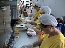 Nuevas técnicas para la detección de cuerpos extraños en los alimentos envasados