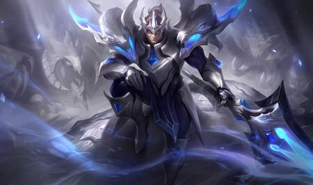 League of Legends revela todos sus planes para la pretemporada 2022: nuevos dragones, objetos y desafíos