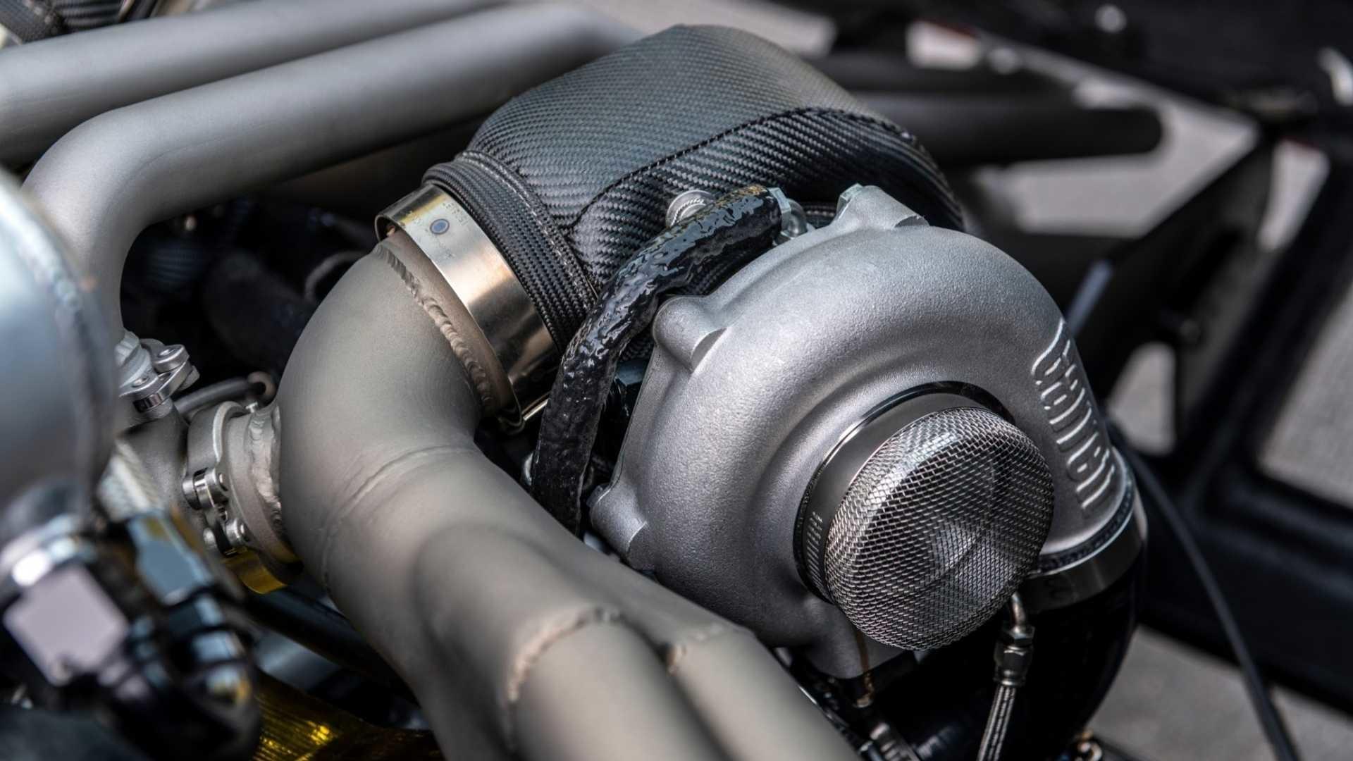 Foto de Superformance Ford GT40 Mk1 (9/23)