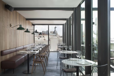 Nice To Meet You Madrid Restaurant Lounge2