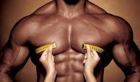 ¿Por qué se hinchan los músculos cuando hacemos pesas?
