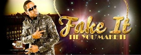 'Fake it til you make it', una nueva oportunidad para Jaleel White