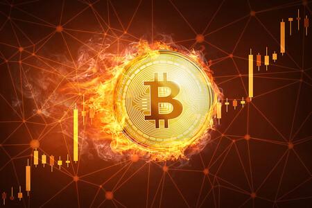 Coinbase sale a bolsa haciendo historia: logra una valoración de 100.000 millones de dólares gracias a la nueva era dorada del bitcoin