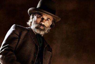 Oscar 2013 | Christoph Waltz es el mejor actor de reparto por 'Django desencadenado'