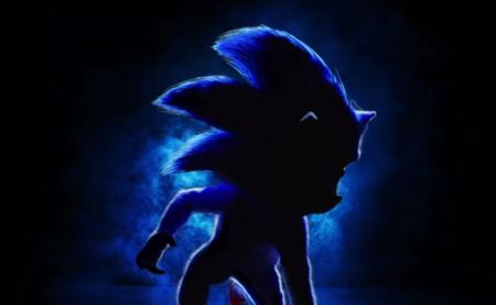 La película de Sonic presenta su primer póster oficial. No te dejará indiferente