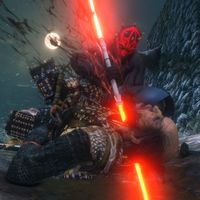 Ya es posible jugar a Sekiro: Shadows Die Twice con Arthur Morgan, Dante, Cloud y hasta con Darth Moul gracias a este mod