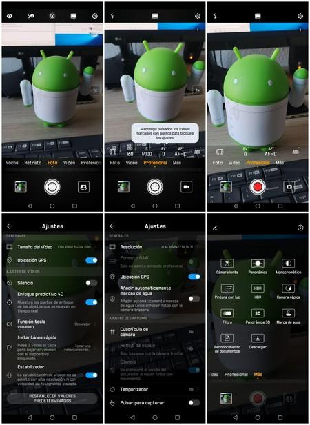 Huawei Camara