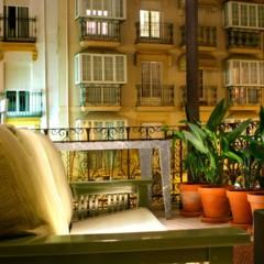 Foto 9 de 26 de la galería hotel-villa-oniria en Trendencias Lifestyle