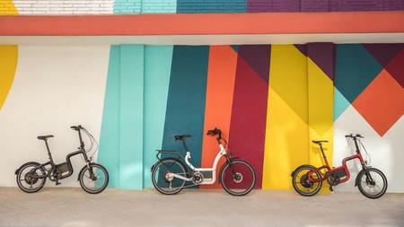 Kymco Bicicletas Electricas 3