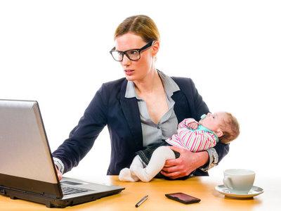 La Justicia permite a una madre que trabajaba a turnos elegir un horario fijo para cuidar de su hijo