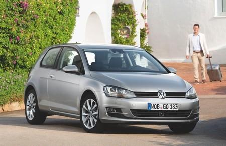 Volkswagen Golf VII: versiones, motores y precios para España