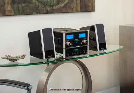 Xl Mxa80 Mb50