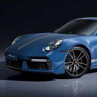 Porsche 911 Turbo S 20 Aniversario, dos décadas en el gigante asiático se celebran con una edición especial