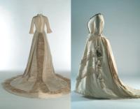 Mujeres en Blanco: Trajes de novia en el Museo del Traje