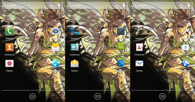 Temas Android