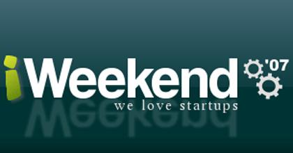 iWeekend, una empresa en un fin de semana
