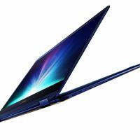 ASUS Zenbook Flip S y ZenBook Pro: uno de los convertibles más delgados del mundo y un portátil con GTX 1050 Ti