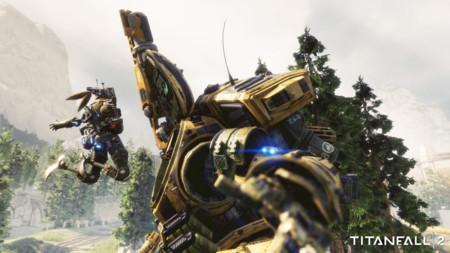 Titanfall 2 en todo su esplendor en un gameplay a 4K y 60 fps