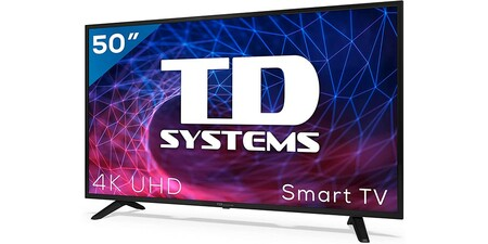 Td Systems K50dlj11us