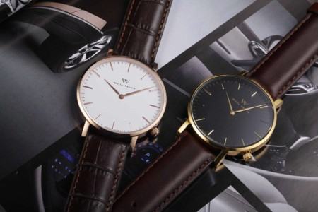 Welly Merck Presenta Su Nueva Linea De Relojes Los Suizos Mas Baratos Del Mundo