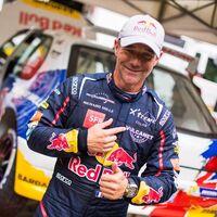 ¡Sorpresa! Sébastien Loeb ficha M-Sport para volver a correr en el mundial de rallyes con un Ford Puma Rally1
