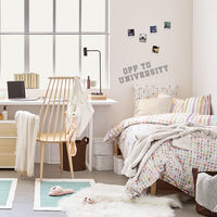 "Prepara la vuelta al cole con las ideas de la colección ""Off to University"" de Zara Home"
