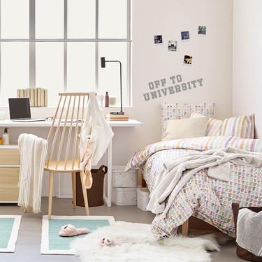"""Prepara la vuelta al cole con las ideas de la colección """"Off to University"""" de Zara Home"""