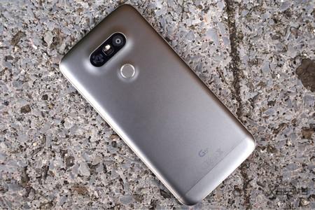 Al parecer la estrategia no funcionó y el LG G6 diría adiós a los módulos
