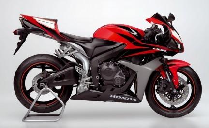 Gama de accesorios para la Honda CBR600RR