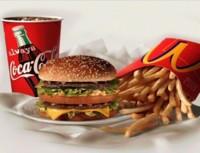 Adelgazar comiendo en McDonald's