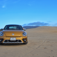 Foto 2 de 25 de la galería volkswagen-beetle-dune en Usedpickuptrucksforsale