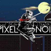 Pixel Noir, el RPG que promete combinar Earthbound con Sin City, también llegará a Switch