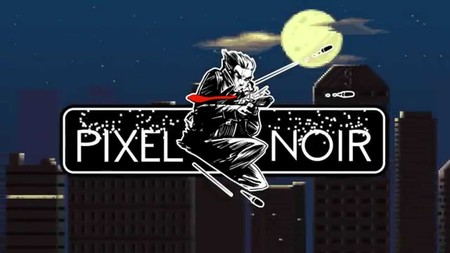 Pixel Noir, el RPG que promete combinar Earthbound con Sin City, también llegará a Switch