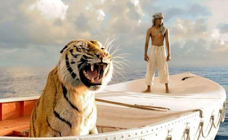 Oscars 2013 | Mejores efectos visuales y fotografía para 'La vida de Pi'
