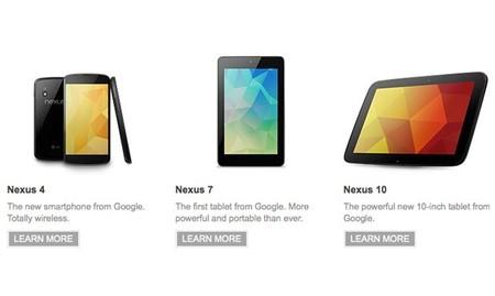 Nexus Family 2
