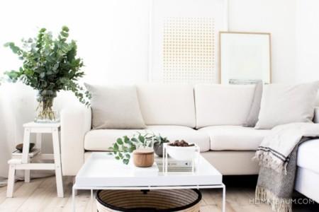 Heimatbaum Living Room 2