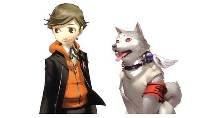 Ken Amada y Koromaru serán jugables en Persona 4 Arena Ultimax