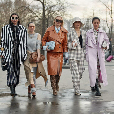 Todas las tendencias en zapatos para otoño/invierno 2020-2021 resumidas en 27 looks