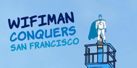 El WiFi gratis también invade San Francisco
