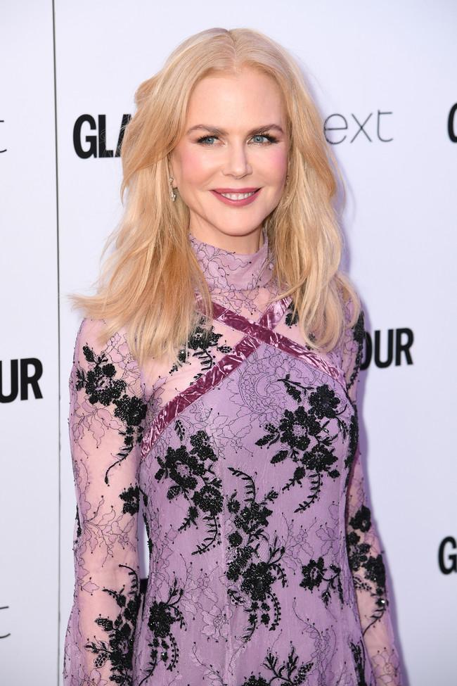Pocos looks de sobresaliente y muchos desaciertos en los Glamour Women of the Year Awards 2017
