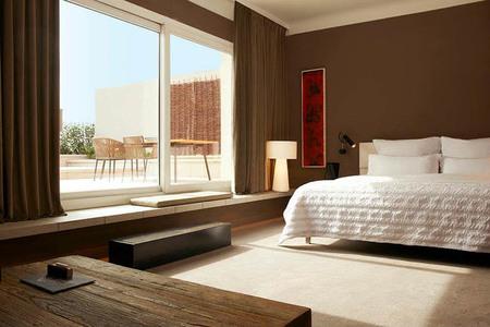 Le Meridien Barcelona presenta sus nuevas suites